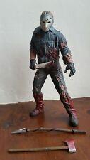 McFarlane Toys Movie Maniacs Series 1 Jason.