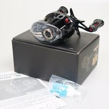 Japan MEGABASS LAUDA 72L LEFT BAIT CASTING REEL Fedex Priority 2days to Usa