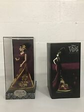 Disney Store Mother Gothel Designer Collection Doll, Trendy Terror,  New