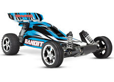 Traxxas Racing Bandit RTR XL5 1/10 Scale Buggy 2wd TRA24054-4 BLUE 24054-4