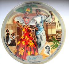 1455/ BILDPLATTE Enric Madriguera- Tiqui tiqui tan-Vogue 777-picture disc-78rpm