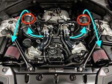 BMW N63 Intake Cold Air Intake for 550i 750i 750Li 50i F01 F02 F07 F10 F11