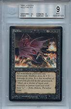MTG Legends Hellfire BGS 9.0 9) Mint card Magic the Gathering WOTC 7324