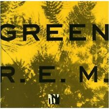 R.E.M. - Green - CD Album NEW