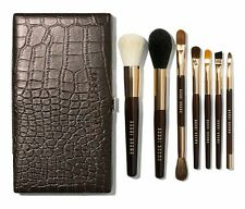 AUTHENTIC Bobbi Brown Travel Brush Set holiday Limited Edition SOLD OUT