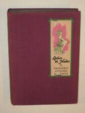 Kummer LADIES IN HADES Illus by Gordon Ross 8th Ed 1928
