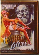 DVD L'ANGE BLEU - Marlène DIETRICH / Emil JANNINGS / Josef VON STERNBERG - Neuf