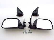88 - 97 TOYOTA HILUX MIGHTY-X 4RUNNER SURF DOOR MIRROR PAIR