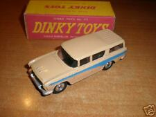 Dinky #173 Nash Rambler in pink with windows   (3)