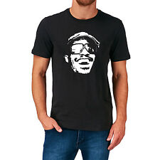 STEVIE WONDER T SHIRT MUSIC BIRTHDAY PRESENT GIFT