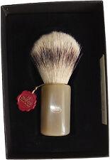 """Omega 651 """"The Ox"""" 100% Silvertip Badger Shaving Brush"""