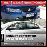Bonnet Protector, Weathershields For Holden VZ Commodore 2004-07 Tinted Guard