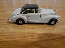 CORGI MERCEDES-BENZ 300S TOY CAR MADE GREAT BRITAIN SCALE 1:32 METAL AND PLASTIC