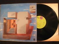 IF - If 2  - 1970 Capitol Vinyl 12'' Lp./ VG+/ Prog Psych Rock
