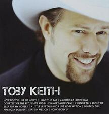 Toby Keith - ICON (NEW CD)