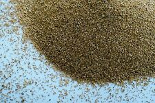 Sand Blasting Blast Walnut Shell Tumbler Cabinet Grit Media 20Kg 1-2MM 8/16 Mesh