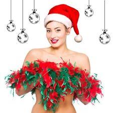 Complementos sin marca color principal multicolor para disfraces y ropa de época, Navidad