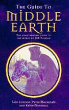 World of the Rings: The Unauthorized Guide to the World of JRR Tolkien-ExLibrary