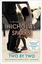 Two by Two by Nicholas Sparks (2016, E-book)