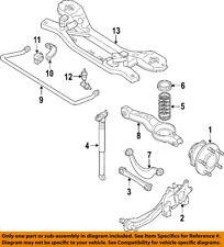 MAZDA OEM BBM228300D 04-13 3 Rear Lower Control Arm BBM2-28-300D