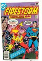 Firestorm The Nuclear Man #2 Volume 1 April 1978 DC Comic Danton Black Multiplex