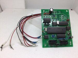 Dental Machine Agar Gel Mixer AK-2006B / 2006 parts; Top Circuit Board
