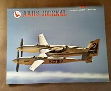 AAHS Journal American Aviation Historical Society Winter 2008, Vol 53-4