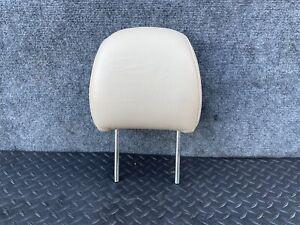 ✔LEXUS 2013 RX350 FRONT INTERIOR SEAT HEADREST HEADSET CUSHION TAN OEM