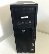 HP KK620ET#ABD z200 Desktop Stand PC Intel i3 i3-530 2.93 GHz , 1TB HDD ,2GB RAM
