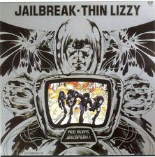 Thin Lizzy - Jailbreak CD - SEALED Classic Hard Rock Album