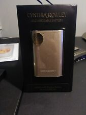 Cynthia Rowley Portable Rechargeable Backup Battery 6000 mAh (gold)