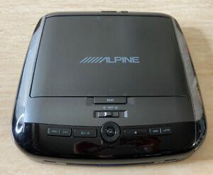 Alpine dvd PKG-RSE2