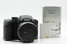 Nikon Coolpix P510 16.1MP Digital Camera w/42x ED VR Zoom #646