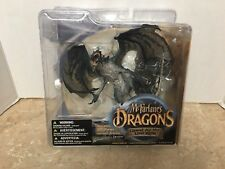 McFarlane Toys Dragons Quest for the Lost King Komodo Clan Figure New Sealed!