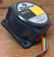 Oriental Vexta Brushless Dc Motor Bl550gd 24f