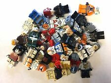 Lego Star Wars Mixed Minifigure Grab Bag Randomly Chosen One Figure