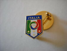 a6 ITALIA federation nazionale spilla football calcio‎ soccer pins badge italy
