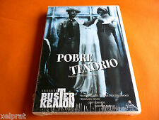POBRE TENORIO / Buster Keaton - Precintada