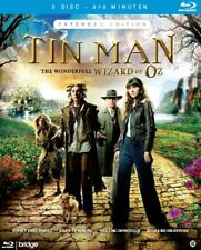 Tin Man - Extended Edition (Blu-ray)