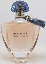 SHALIMAR PARFUM INITIAL Guerlain women edp perfume 3.4 oz 3.3 NEW TESTER