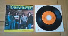 "Keane I'm Ready Tonight 1982 Japanese 7"" Single Insert VG+ Soft Rock Pop"