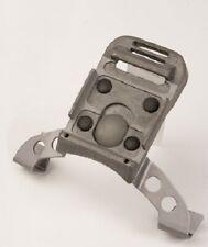 US Army Titanium Norotos NVG Mount Breaket ACH MICH LWH Multicam Helm w. Screw