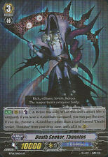 1x Cardfight!! Vanguard Death Seeker, Thanatos - BT06/S10EN - SP Near Mint