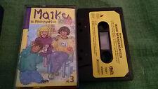 MC: Maike Folge 3 - Maike im Kindergarten - ERF - Selten