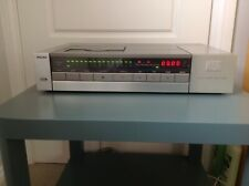 PHILIPS CD-202. Vintage CD player.  SERVICED & FULLY RECAPED.  SUPERB CONDITION.