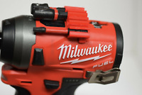 Milwaukee M12 Fuel Brushless Impact Bit Holder Mount 1/4
