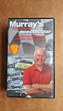 Murray's Motorsport Spectacular (VHS, 1998)