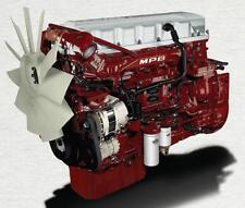 MACK MP8 DIESEL ENGINE WORKSHOP SERVICE REPAIR MANUAL