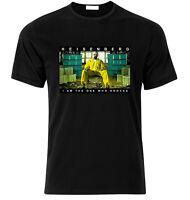 HEISENBERG BREAKING BAD WALTER WHITE MATH LABS  Fan T-shirt size S-XXL Xmas Gift