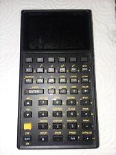 Swiss Micros Dm42, Scientific Calculator, Hewlett Packard 42S Hp42S clone